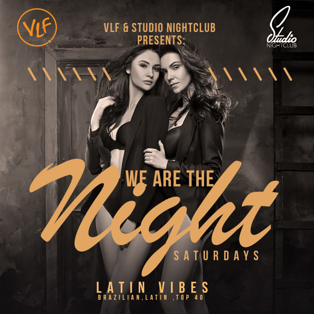 Vancouver latin Saturdays