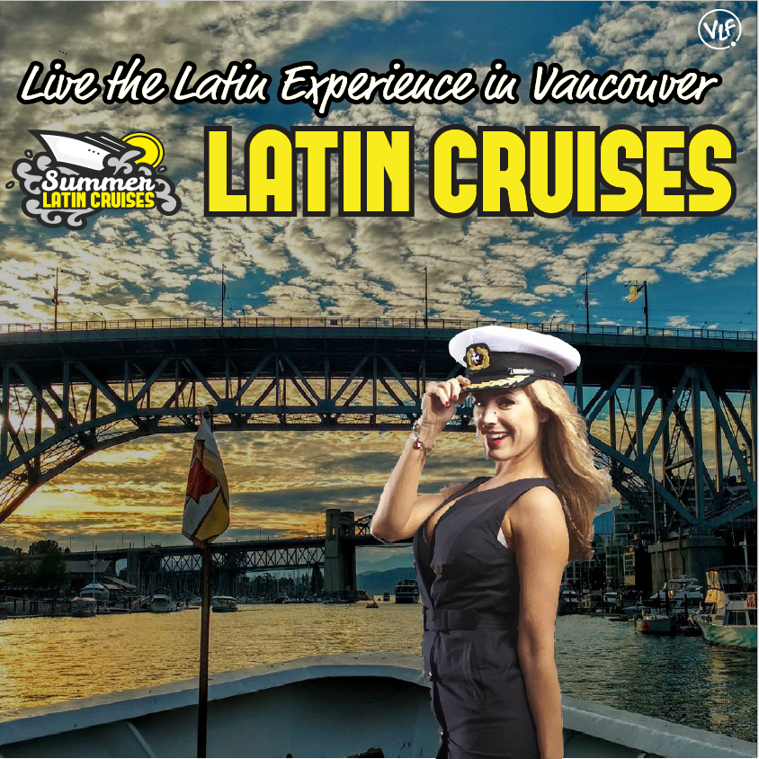 Latin cruises salsa