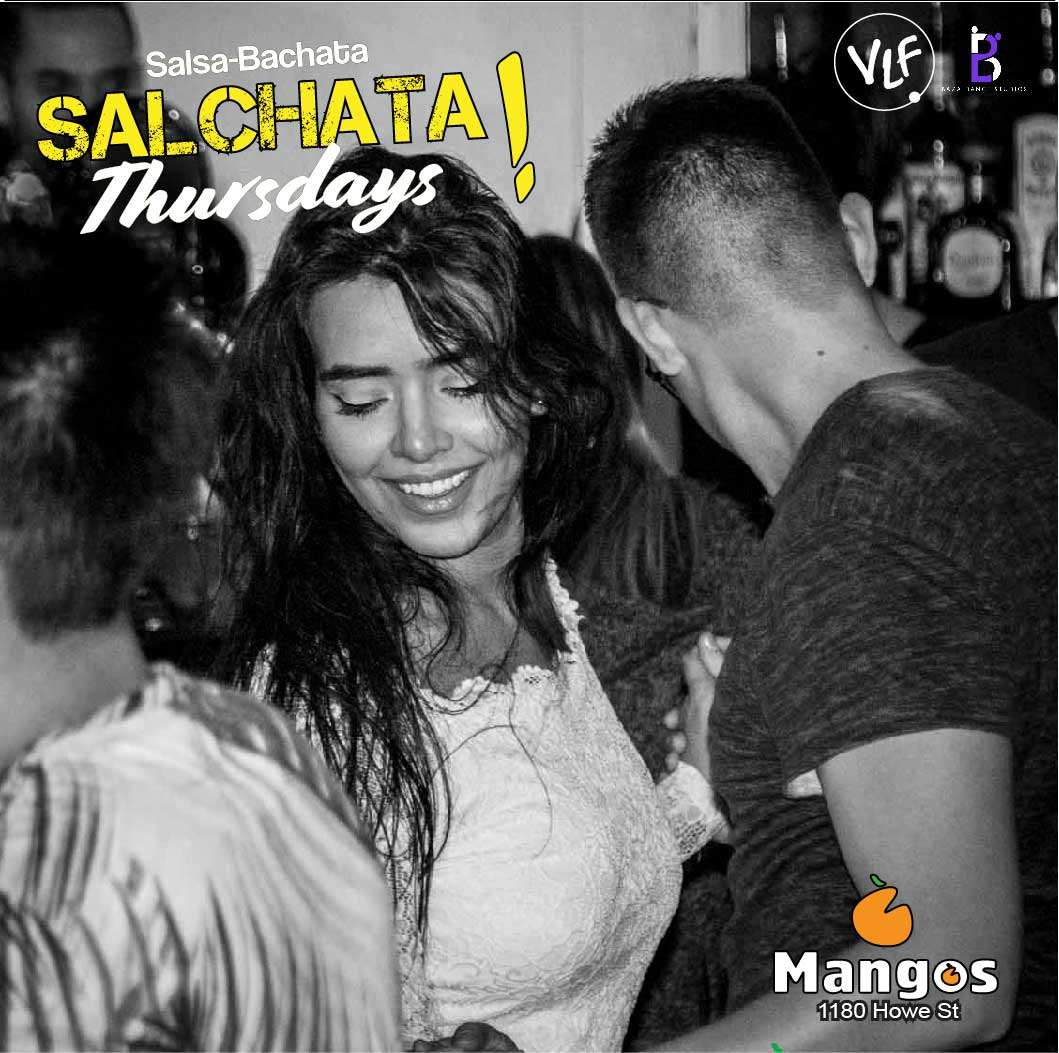 Salsa Bachata Thursday