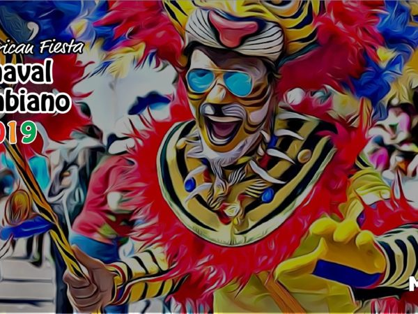 carnaval colombiano vancouver