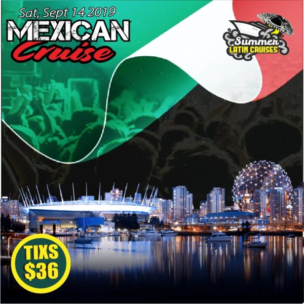 Summer latin cruises Mexican Cruise